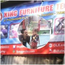 King Furniture Tegal