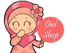 Owl Shop