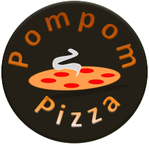 Pompom Pizza