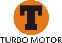 turbo motor