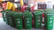 Rumah Sampah