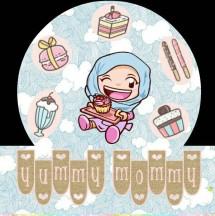 viguna hijab