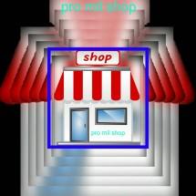 pro mil shop