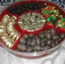 Despit Coklat