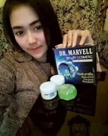 cream dr.marvell
