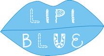 Lipi Blue