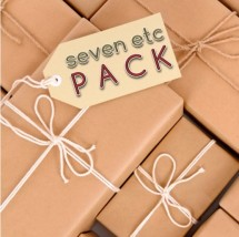 Seven Etc Pack