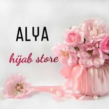 Alya Hijab Store