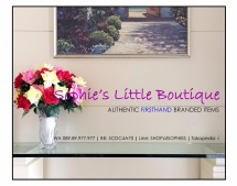 Sophie's Little Boutique