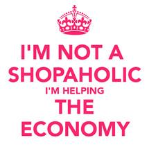 Biong Shopaholic
