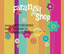 faranisa shop