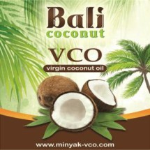 Jual Virgin Coconut Oil