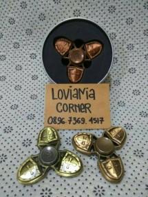 Loviania Corner