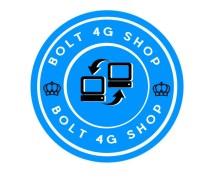 Bolt 4G Shop