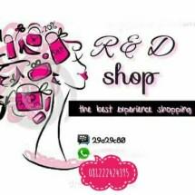R&D Shop Fashion