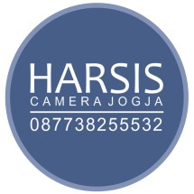 HARSIS CAMERA JOGJA