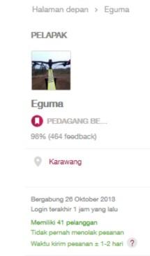Eguma Indonesia