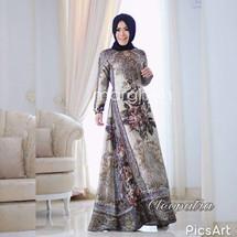 KSN hijabers style