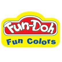 Fun Doh Mainan Edukatif