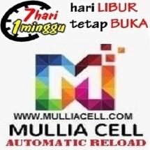 Mullia Cell