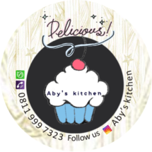 Aby's kitchen
