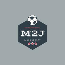 Ma2s Jersey