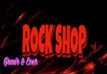 Rock Shop Jkrta