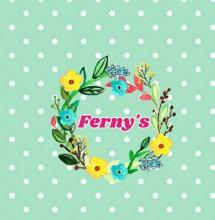 ferny's shop