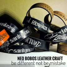Bobo's Leather Craft