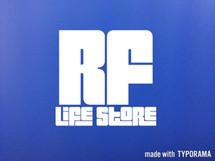 RF LifeStore
