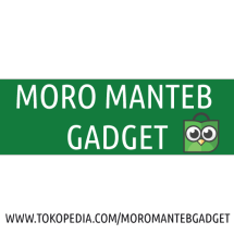 Moro Manteb Gadget