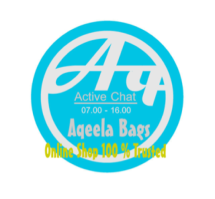 AQEELA BAGS