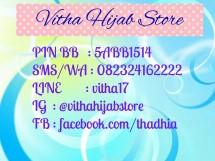 Vitha Hijab Store