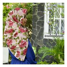 Okta shawl