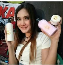Phe-jafra skin care