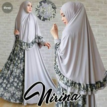kios hijab modern