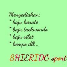 SHIERIDO Sport