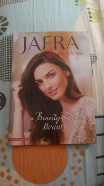 Fifi Jafra Skincare