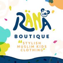 Rana boutique