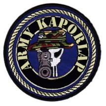 Army Kaporlap