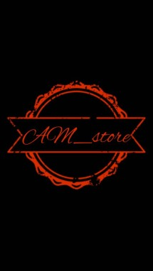 """""""AM"""" STORE"""
