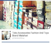 TaRaRa Ol Shop