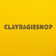 clay bagie shop
