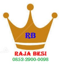 Raja Besi Grosir