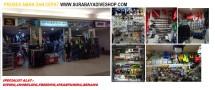 Surabaya Dive shop
