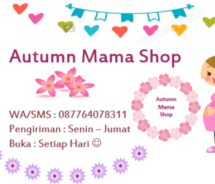 Autumn Mama Shop