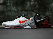 Nike Zoon Lebron 8