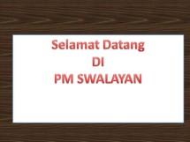 PM suwalayan 2015