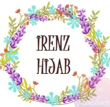 Irenz Hijab Malang