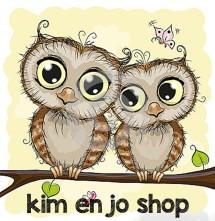 Kim en Jo Shop